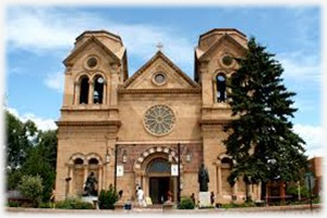 Cathedral Basilica of St Francis of Assisi