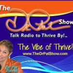 Joan Joins the Dr. Pat Show to discuss The PlantPlus Diet Solution