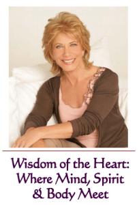 3 Evenings of  Wellness &  Spirituality