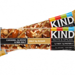 The Diet Sleuth Looks at Nutrition Bars