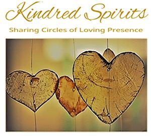 Kindred Spirits Sharing Circles