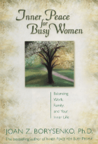 Inner Peace for Busy Women