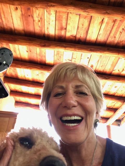 Joan and Lola