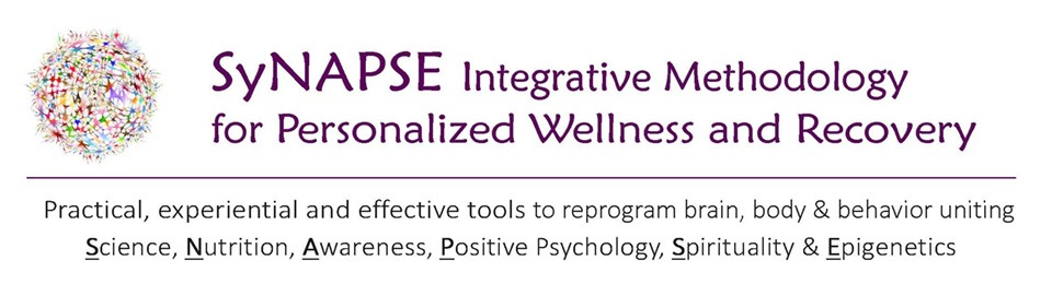 SyNAPSE Integrative Methodology for Personalized Wellness and Recovery