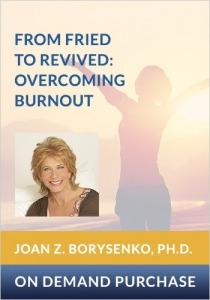 From Fried to Revived: Overcoming Burnout
